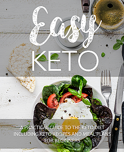 Easy Keto eBook